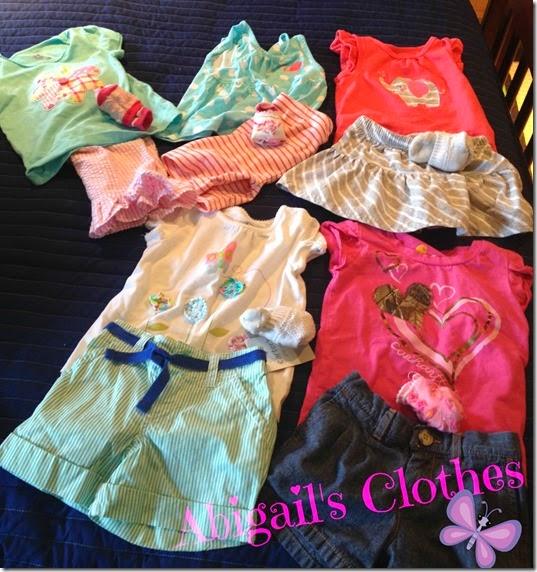 Abi clothes