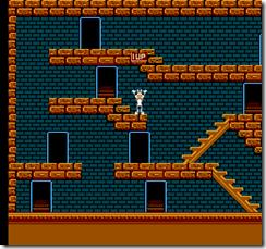 Bugs Bunny Crazy Castle_084