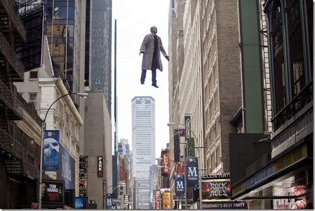 "Michael Keaton as ""Riggan"" in BIRDMAN. Photo by Atsushi Nishijima. Copyright © 2014 Twentieth Century Fox."