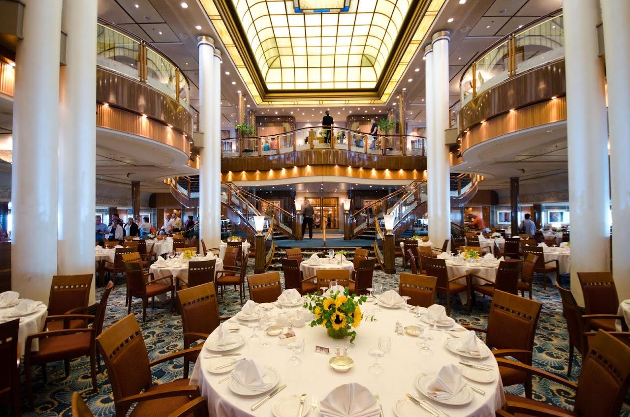 Brittania Restaurant