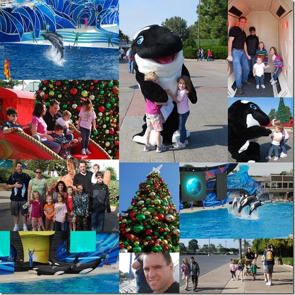 2011-12-05 Disneyland 1