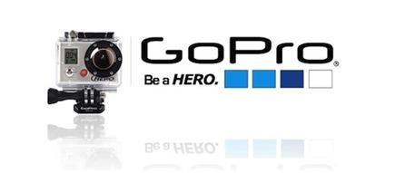 Las cámaras GoPro y la firma Vibora-a juntos. Tecnología al servicio de los jugadores.