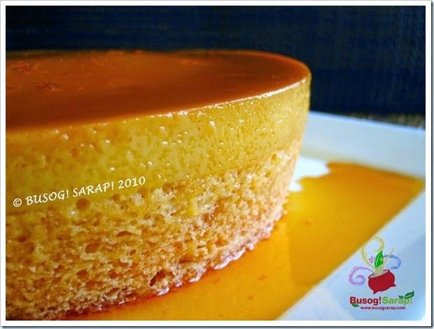 BEST LECHE FLAN CHIFFON CAKE (2)© BUSOG! SARAP! 2010