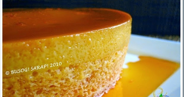 how to make the best leche flan