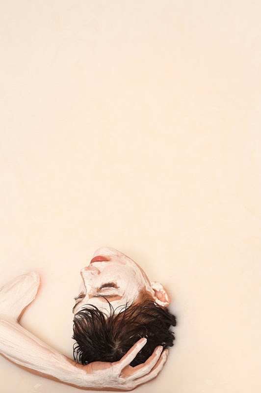 human paintings by alexa meade and sheila vand 5