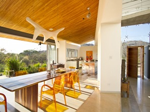 casa moderna anapanasati aarcano arquitectura