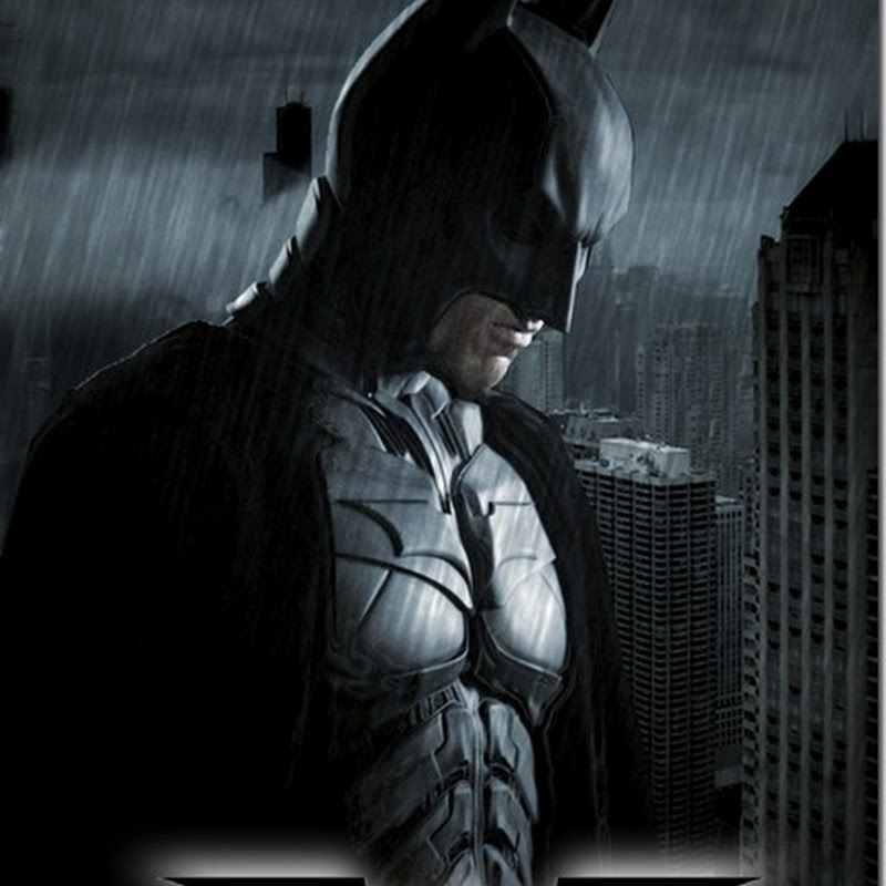 Batman - The Dark Knight Rises (2012) [Download Movie]