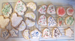 sugar cookie frosted 5