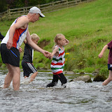Gargrave Show Junior races 2012