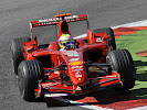 HD Wallpapers 2007 Formula 1 Grand Prix of Italy