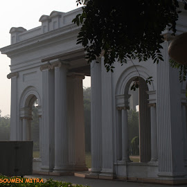 by Soumen Mitra - Buildings & Architecture Statues & Monuments