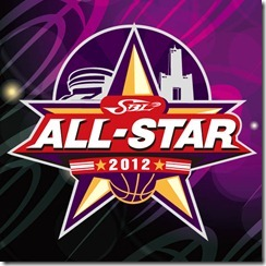 SBL 2012 All-Star Weekend