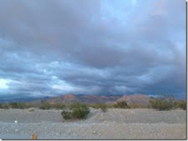 Pahrump window picture May 6