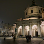 milan - italy in Milan, Milano, Italy