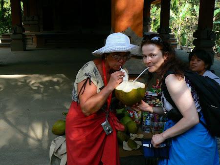 Bali photos: Goa Gajah