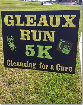 Gleaux Run 5K