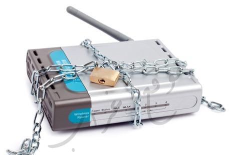 Internet Router راوتر انترنت