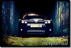 Dacia Duster 4x4 13