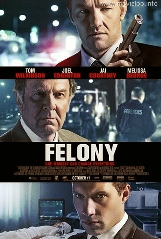 Felony (2013) 720p WEB-DL
