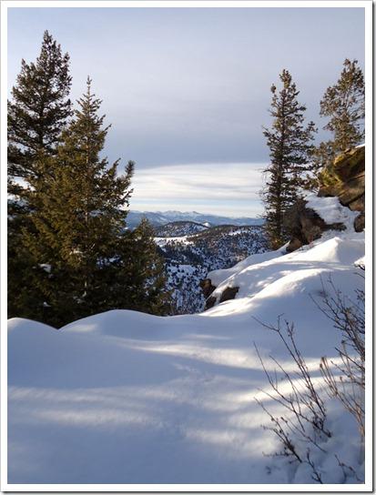 SKArunner_Mountain_Sunset_backside