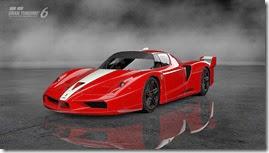 Ferrari FXX '07 (5)