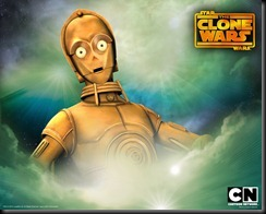 Wallpapers Star Wars The Clone Wars