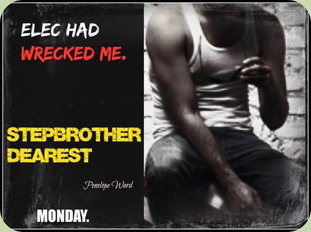 stepbrother teaser
