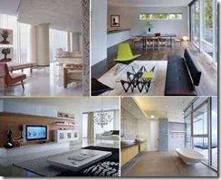 Desain Rumah Type Modern