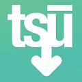 App Saver for Tsu image downloader APK for Kindle