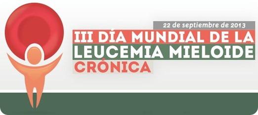 día mundial leucemia mieloide