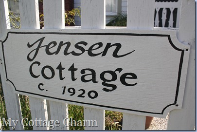 Jensen Cottage