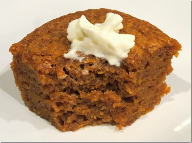 Gluten Free Pumpkin Pie Bars (2)