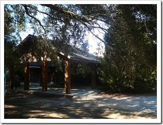 Double D Ranch - Thanksgiving venue