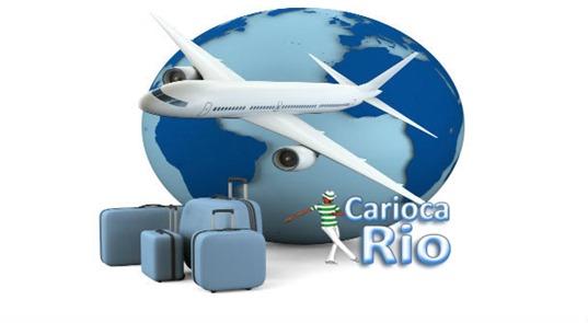 Aeroportos podem cobrar tarifa de conexão a partir de 18 de julho