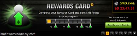 rewardcard