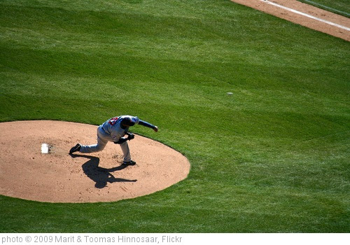 'Francisco Liriano pitching' photo (c) 2009, Marit & Toomas Hinnosaar - license: https://creativecommons.org/licenses/by/2.0/