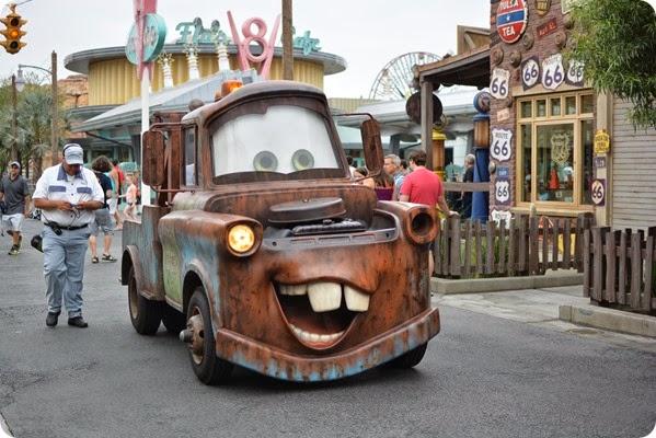 Disneyland! 196