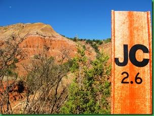Juniper Trail-Back to Amarillo 055A