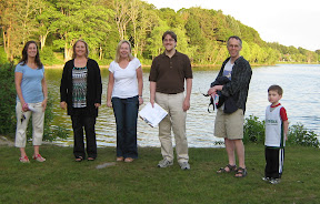 Summer Concert Series Committee
