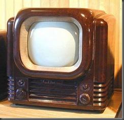 Comerciais TV anos 50