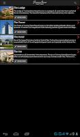 Screenshot of Turning Stone Resort & Casino