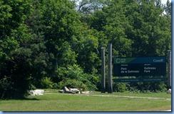 6641 Quebec - Gatineau Park