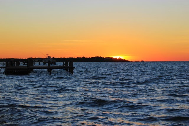Jolly Rodger Sunset 2