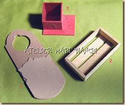 Atelier Mari Bianchi - Preparação de Peças 001