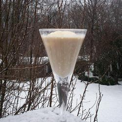 Vanilla Winter White Russian