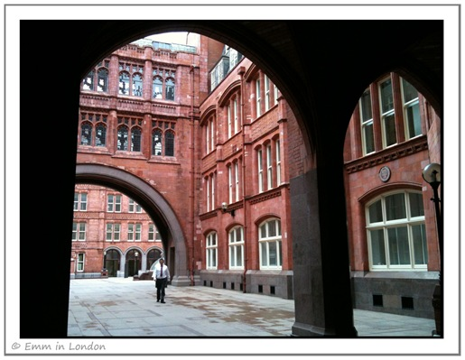 Arches at Holborn Bar