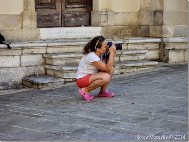 Corfu Photographer
