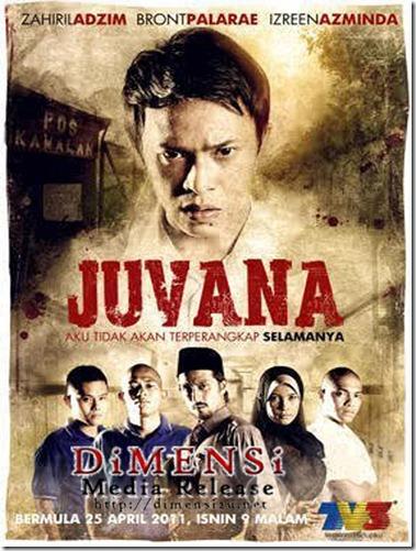 Juvana-Cover