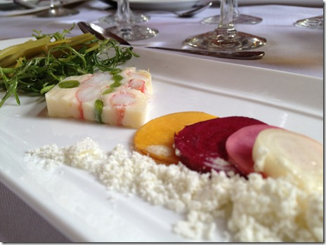 King Crab Terrine