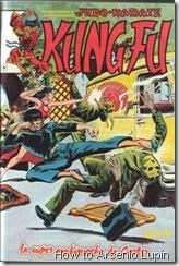 P00009 - Kung Fu #9